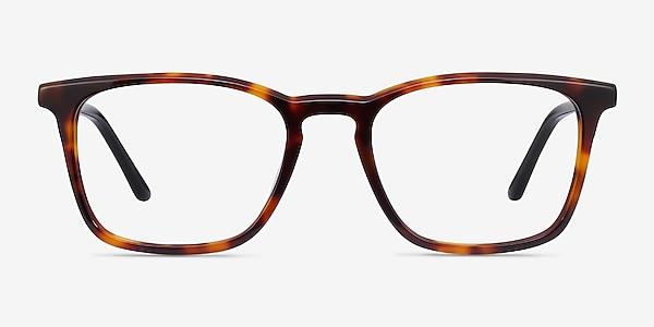 Phoenix Écailles Acétate Montures de lunettes de vue