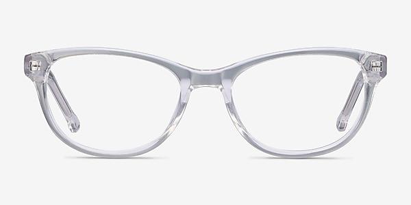 Thinker Clear Acetate Eyeglass Frames