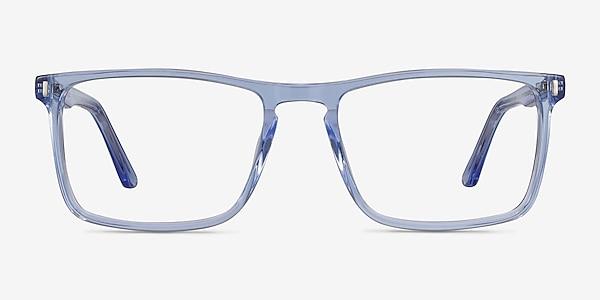 Arise Blue Acetate Eyeglass Frames