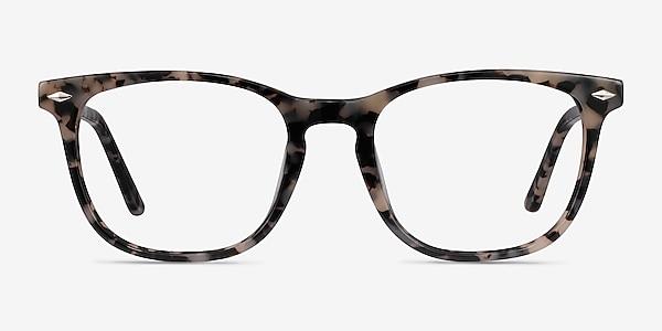 Honor Gray Tortoise Acetate Eyeglass Frames