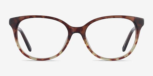 Pursuit Écailles Acétate Montures de lunettes de vue