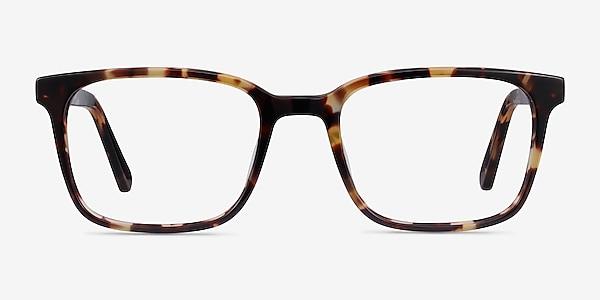 Charlie Tortoise Acetate Eyeglass Frames