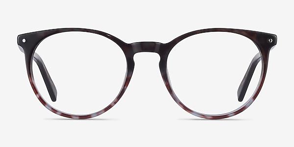 Fleury Tortoise Acetate Eyeglass Frames