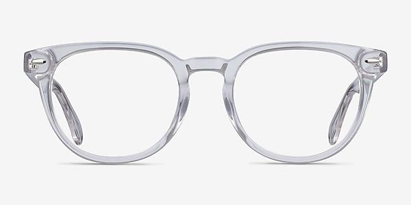 Maeby Transparence Acétate Montures de lunettes de vue