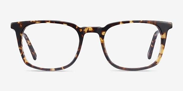 Gabor Brown Tortoise Acetate Eyeglass Frames