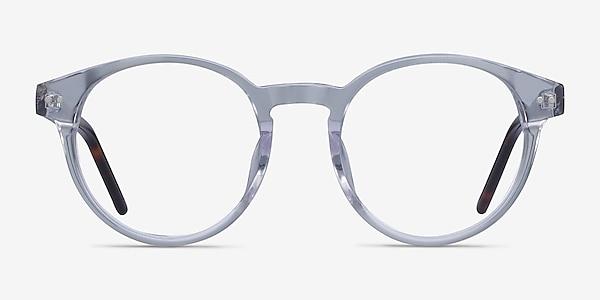 Manara Clear Acetate Eyeglass Frames