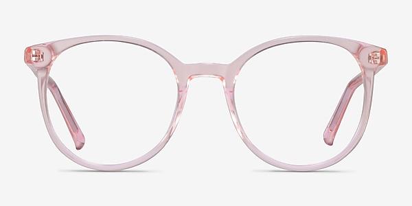 Noun Rose Acétate Montures de lunettes de vue