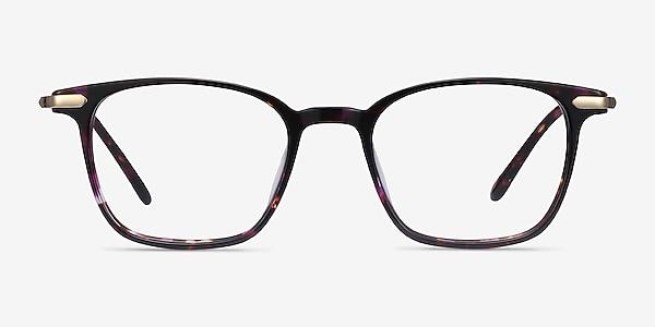 Cinema Floral Acetate Eyeglass Frames