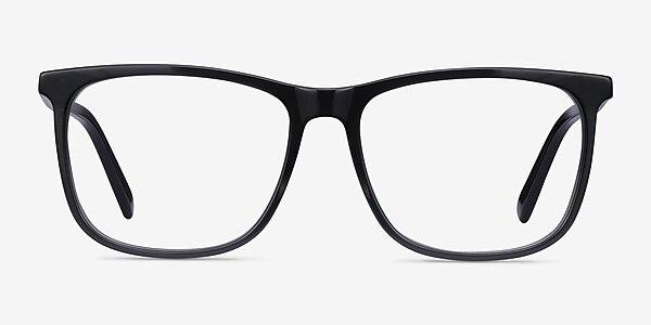 Mezzanine Gray Acetate Eyeglass Frames
