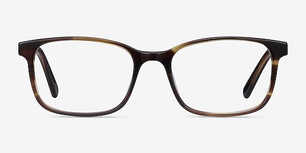 Collective Tortoise Acetate Eyeglass Frames