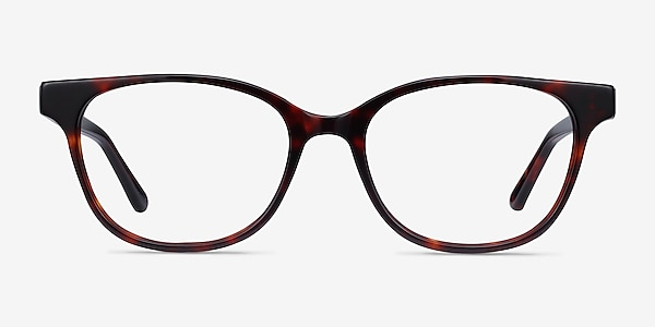 Patra Tortoise Acetate Eyeglass Frames
