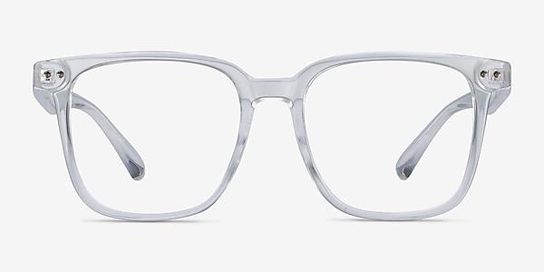 Piano Transparent Plastique Montures de lunettes de vue