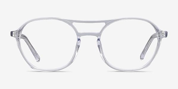 Higher Transparence Acétate Montures de lunettes de vue