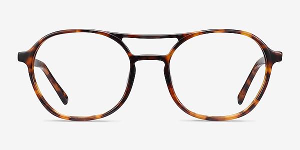 Higher Tortoise Acetate Eyeglass Frames