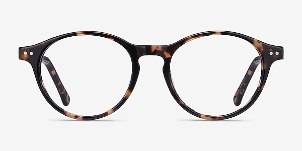 Magic Tortoise Acetate Eyeglass Frames