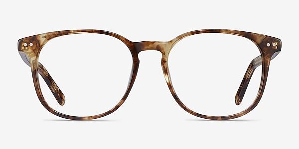 Ander Tortoise Acetate Eyeglass Frames