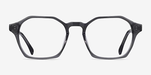 Orchid Gris Acétate Montures de lunettes de vue