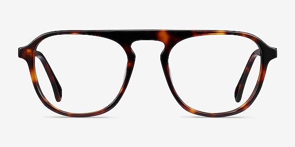 Ida Écailles Acétate Montures de lunettes de vue