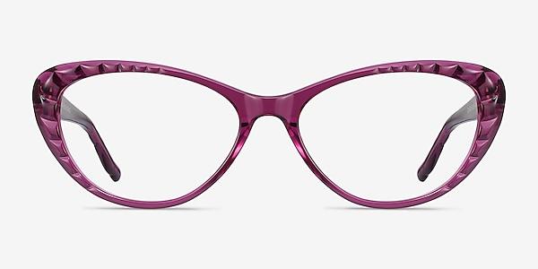 Persona Cassis Acetate Eyeglass Frames
