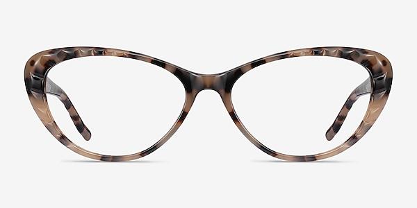 Persona Ivory Tortoise Acétate Montures de lunettes de vue