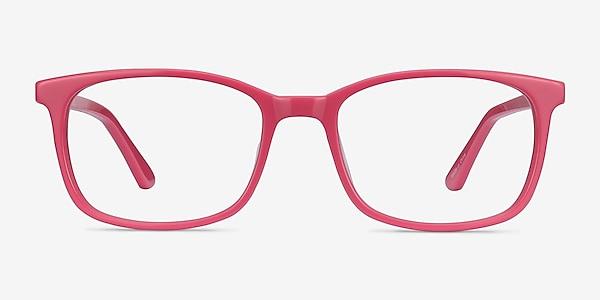 Equality Rose Acétate Montures de lunettes de vue