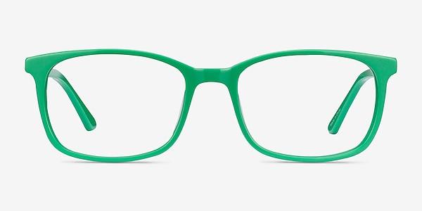 Equality Vert Acétate Montures de lunettes de vue