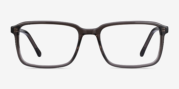 Rafferty Gray Acetate Eyeglass Frames
