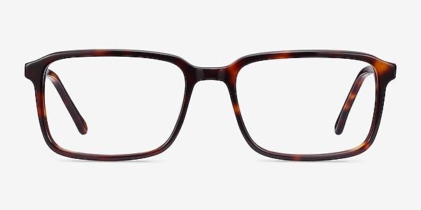 Rafferty Tortoise Acetate Eyeglass Frames