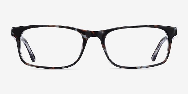 Vista Fleuries Acétate Montures de lunettes de vue