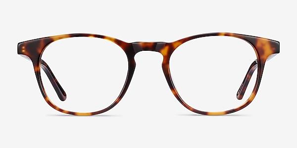 Alastor Tortoise Acetate Eyeglass Frames