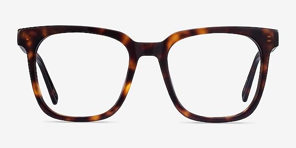 Kenneth Tortoise Acetate Eyeglass Frames