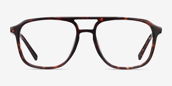 Effect Tortoise Acetate Eyeglass Frames