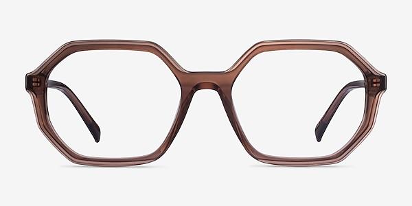 Dream Coffee Acetate Eyeglass Frames