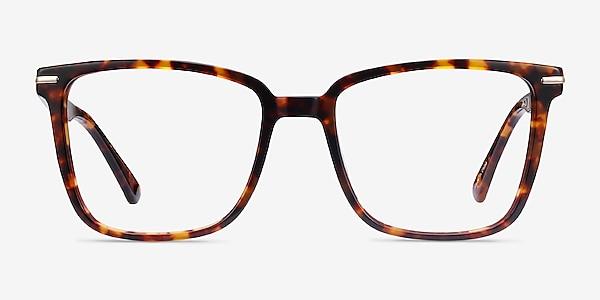 Canvas Écailles Acétate Montures de lunettes de vue