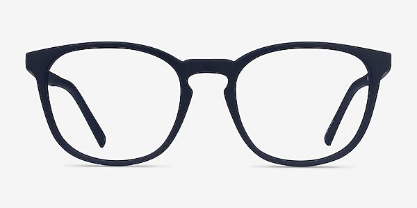 Persea Abyssal Blue Plastique Montures de lunettes de vue
