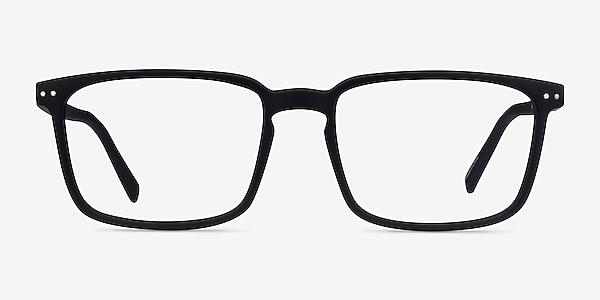 Moringa Basalt Plastique Montures de lunettes de vue