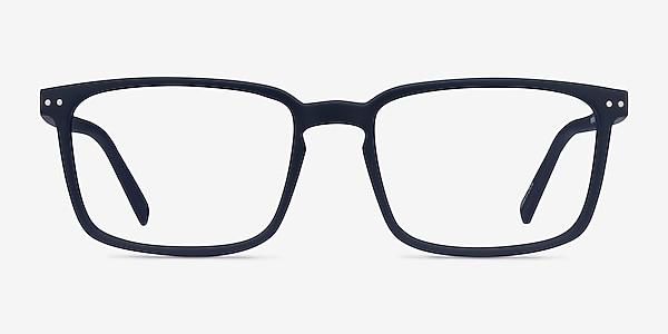 Moringa Abyssal Blue Plastique Montures de lunettes de vue