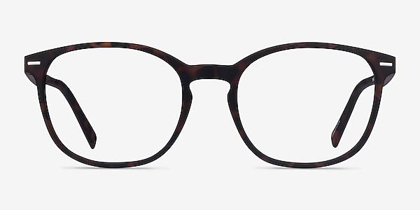 Aloe Warm Tortoise Plastique Montures de lunettes de vue