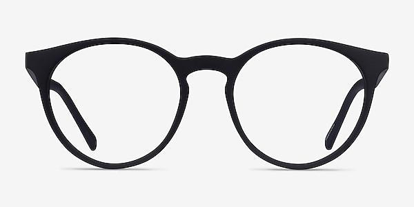 Ginkgo Basalt Plastic Eyeglass Frames