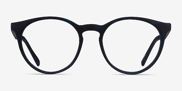 Ginkgo Abyssal Tortoise Plastique Montures de lunettes de vue