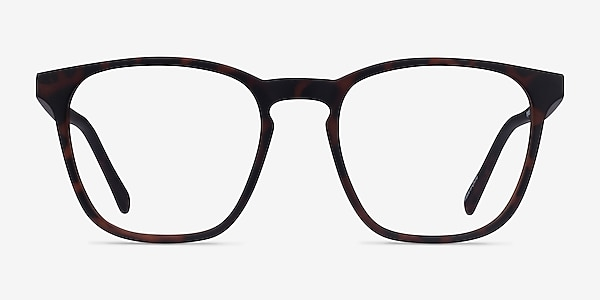 Eucalyptus Warm Tortoise Plastic Eyeglass Frames