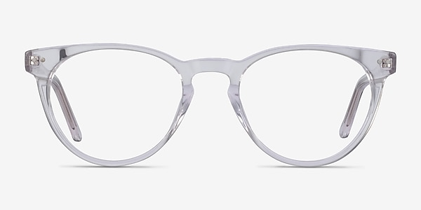 Notting Hill Transparence Acétate Montures de lunettes de vue