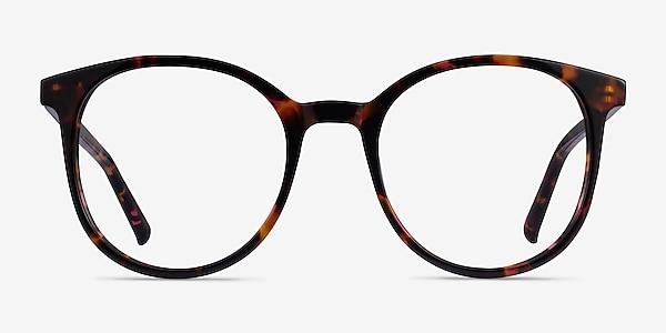 Noun Pink Tortoise Acétate Montures de lunettes de vue