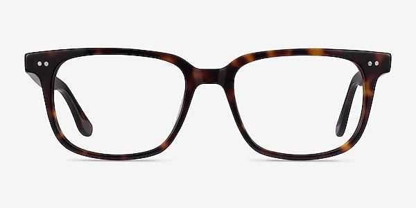 Pacific Tortoise Acetate Eyeglass Frames