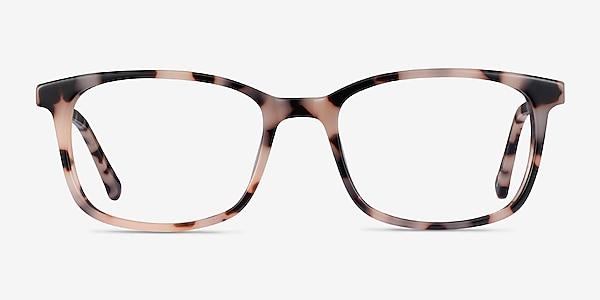 Botanist Ivory Tortoise Acetate Eyeglass Frames