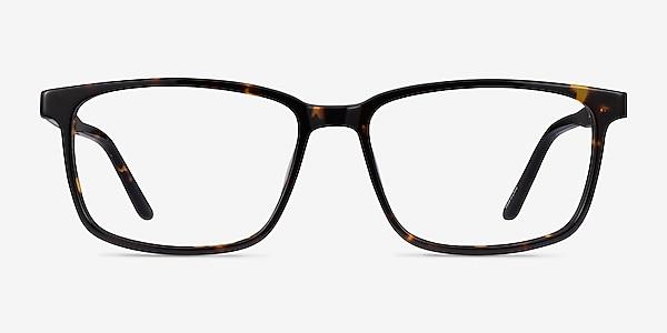 Shift Écailles Acétate Montures de lunettes de vue
