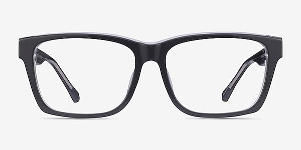 Shuffle Gris Acétate Montures de lunettes de vue