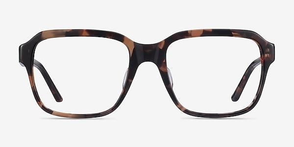Neat Écailles Acétate Montures de lunettes de vue