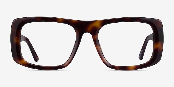 Sonny Tortoise Acetate Eyeglass Frames
