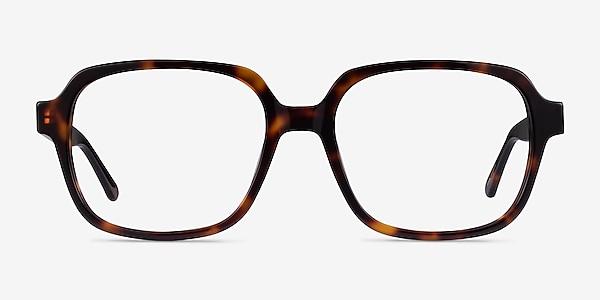 Kurt Tortoise Acetate Eyeglass Frames